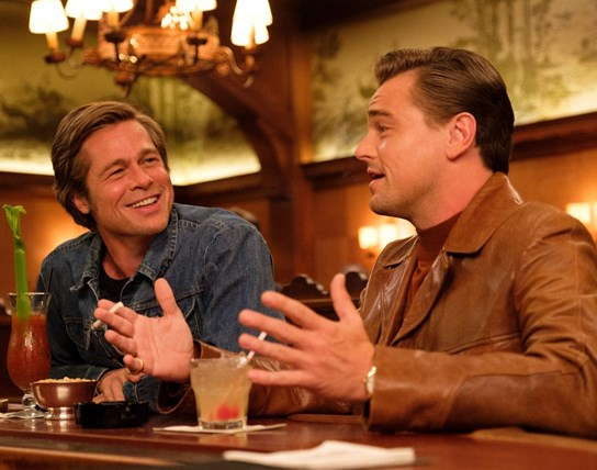 grote weergave Once Upon a Time in Hollywood (c) Quentin Tarantino_Columbia